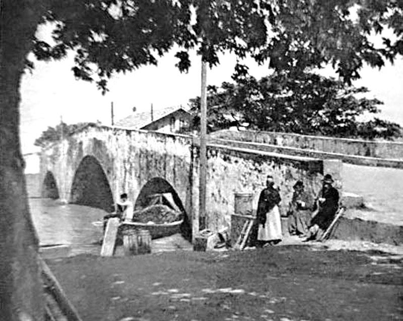 Porto Alegre Ponte de Pedra