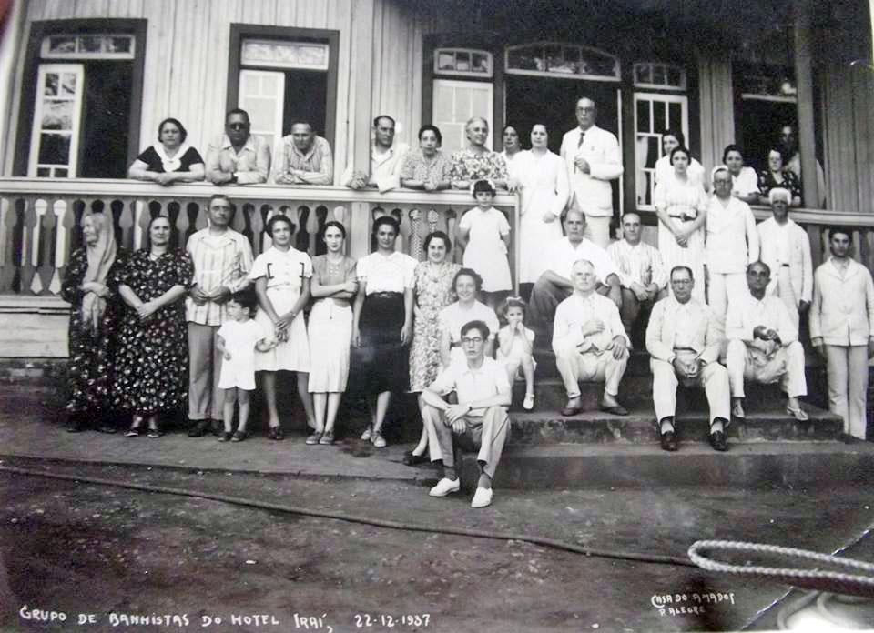 iraí Grupo de banhistas 22-12-1937