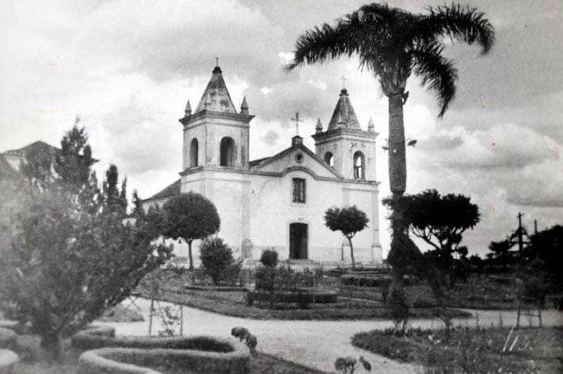 Canguçu - Igreja.