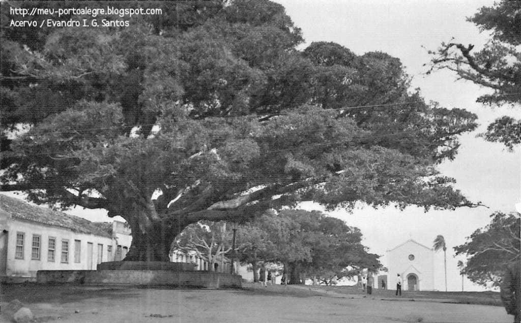 Porto Alegre Belém Velho 1931