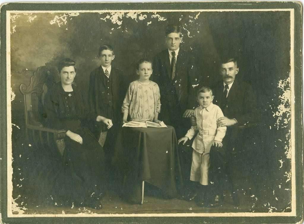 Santa Cruz do Sul - Retrato de Família.