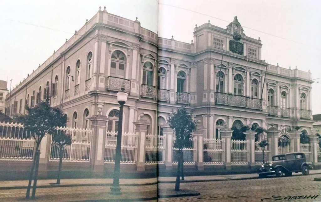 Porto Alegre - Hospital Beneficência Portuguesa.
