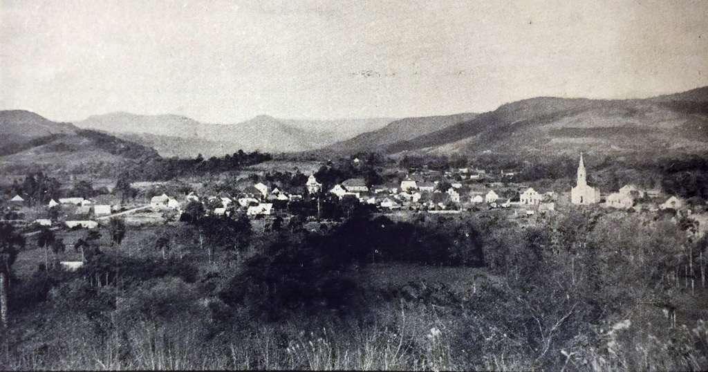 Santo Antônio da Patrulha - Início do século XX.