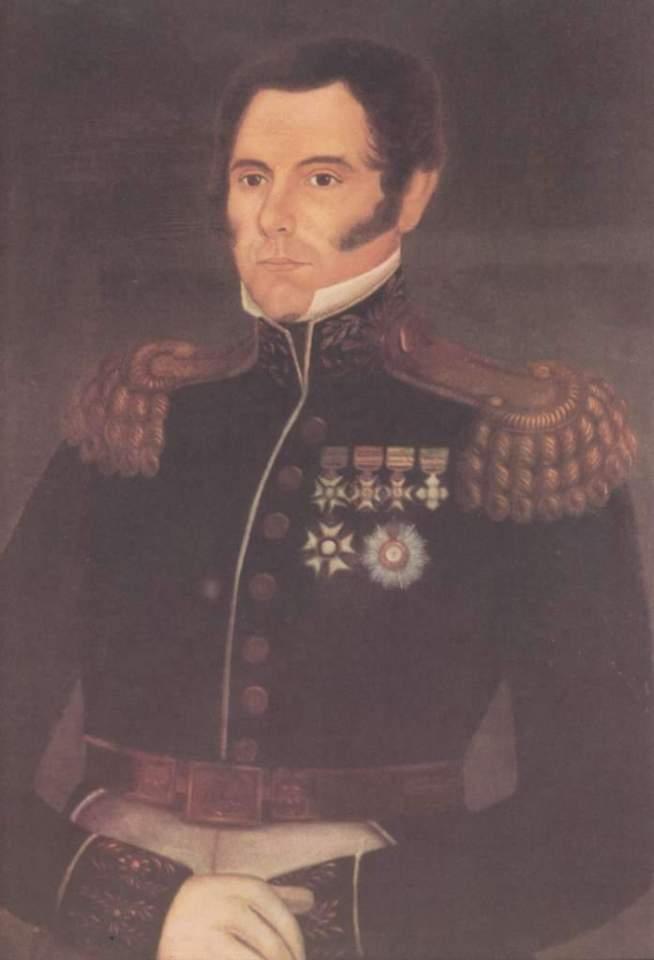 Bento Gonçalves da Silva.