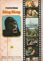 KingKong 1976 verso