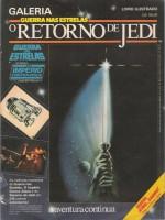 O Retorno de Jedi 1983 frente