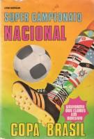 Super Campeonato Nacional 1977 frente