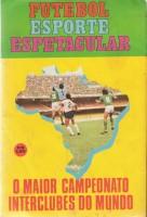 Super Campeonato Nacional 1977 verso
