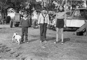 Alegrete Jacaquá 1972