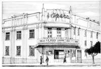 Caxias do Sul Cine Opera