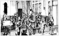 Porto Alegre Alunos Escola Parobé 1920