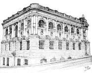 Porto Alegre Biblioteca Pública 1