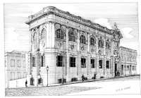 Porto Alegre Biblioteca Pública 2