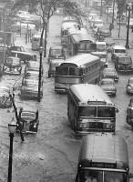 SP São Paulo Histórico pluviométrico 3