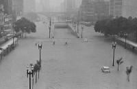 SP São Paulo Histórico pluviométrico 4