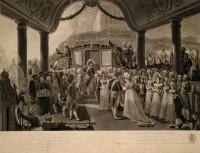 Desembarque Dona Leopoldina 1816