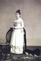 Princesa Imperial Dona Isabel de Bragança