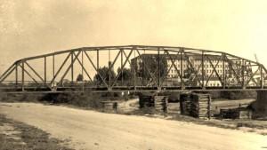 Camaquã Ponte de Ferro