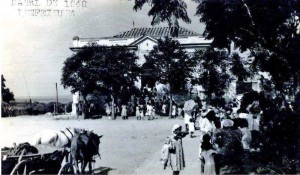 Camaquã Prefeitura Natal(acervo Armazém Dos Salvados) 1948