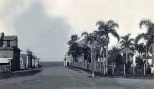 Camaquã Rua Duque de Caxias 1927