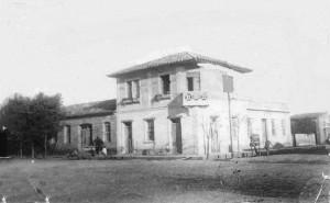 Camaquã Rua Olavo Moraes esquina Júlio de Castilhos