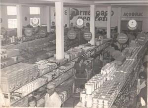 Camaquã Supermercados Predileto