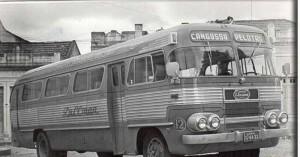Canguçu Ônibus Pelotas