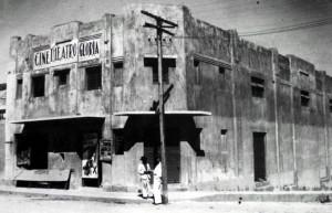 Canguçu Cine Theatro Glória