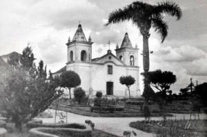 Canguçu Igreja