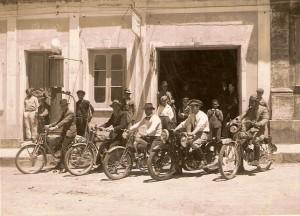 Canguçu Motociclismo