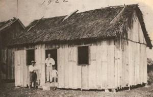 Capão da Canoa Hotel Pedro Nunes 1922 2