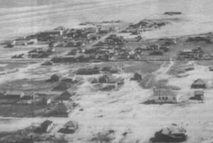 Capão da Canoa Praia de Arroio Teixeira(Alceu Feijó) 1962