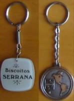 BiscoitosSerrana National frente