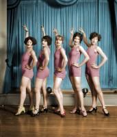 Dançarinas 2