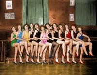 Dançarinas 3