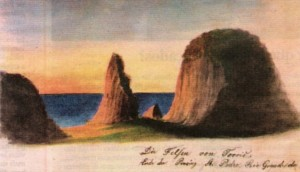 Quadro Torres(Rudolf Wendroth) 1851