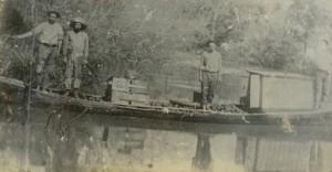 Barqueiros do Vale do Caí