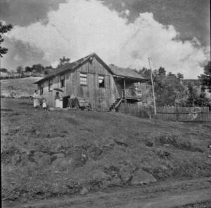 Casa Colono Italiano 1959