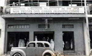 Casas Pernambucanas 1