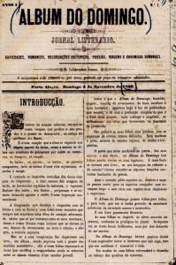 Álbum de Domingo 1860