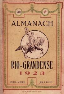 Almanaque Rio-Grandense 1923