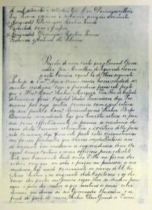 Porto Alegre Resolução