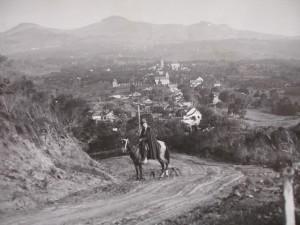 Dois Irmãos montanhas da Serra Gaúcha