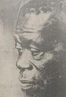 Cicatrizes da Escravidão na face dos mais velhos final sécXIX