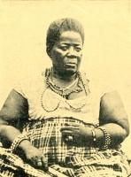 Negra Mãe Rita