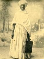 Negra na época da abolição