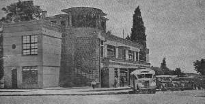 Estrela Abrigo Municipal(Rodoviária) 1951