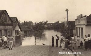 Estrela Enchente do Rio Taquari 1956