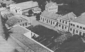Estrela Rua da Praia déc1940