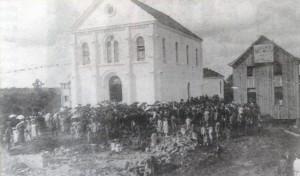 Farroupilha Distrito de Nova Milano 1920